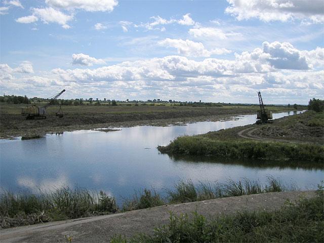 Озеро Плещеево (Ярославская обл.)